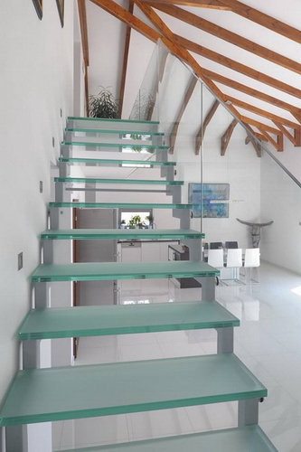 escalier en verre bruxelles anderlecht anderlecht. Black Bedroom Furniture Sets. Home Design Ideas